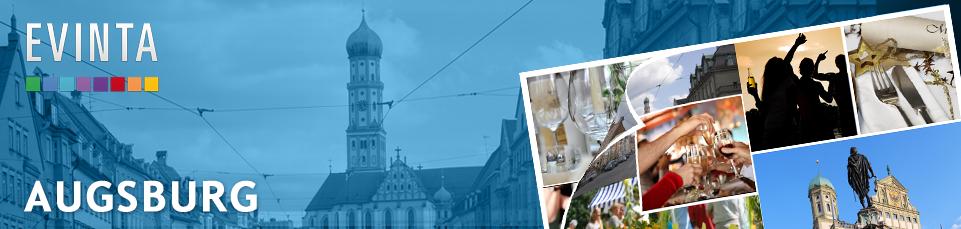 Eventagentur Augsburg, Weihnachtsfeier, Teambuilding, Firmenfeier und Firmenevent
